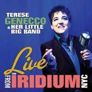 Live from the Iridium Nyc (CD) at Kmart.com