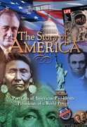 Portraits of American Presidents PT. 3 (DVD) at Sears.com