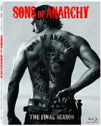 Sons of Anarchy: Season 7 (4PC)