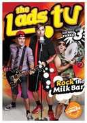 Lads TV 3: Rock the Milk Bar (DVD) at Sears.com