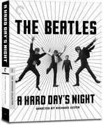 Criterion Collection: A Hard Day's Night , Wilfrid Brambell