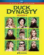 Duck Dynasty: Season 6 (Blu-Ray) at Kmart.com