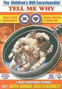 Space Earth & Atmosphere & Gems Metals & Minerals (DVD) at Sears.com