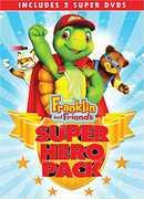 Franklin & Friends - Super Hero Pack (9PC)