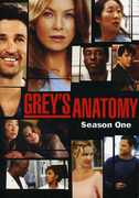 Grey's Anatomy: Season 1 , Alex Thayer