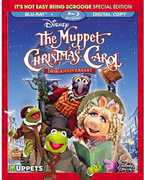 Muppet Christmas Carol (Blu-Ray + Digital Copy) at Kmart.com