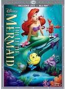 Little Mermaid: Diamond Edition (DVD) at Kmart.com