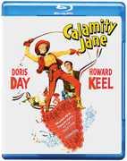 Calamity Jane , Allyn Ann Mclerie