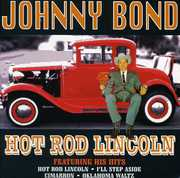 Hot Rod Lincoln (CD) at Sears.com
