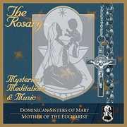 Rosary: Mysteries /  Meditations & Music