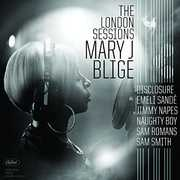 London Sessions , Mary J. Blige