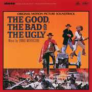 Good the Bad & the Ugly /  O.S.T. , Ennio Morricone