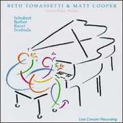 Beth Tomassetti & Matt Cooper: Piano Four Hands (CD) at Sears.com
