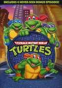 Teenage Mutant Ninja Turtles: Season 1 (DVD) at Kmart.com