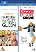 Confession Teenage Drama Queen & Lizzie McGuire (DVD) at Kmart.com