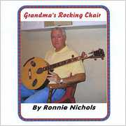 Grandma's Rocking Chair (CD)