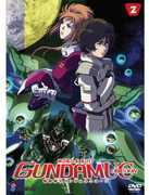 Mobile Suit Gundam UC Unicorn, Part 2 (DVD) at Sears.com
