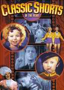 Classic Shorts of the 1930S (DVD) at Sears.com