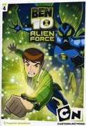 Ben 10: Alien Force, Vol. 4 (DVD) at Sears.com