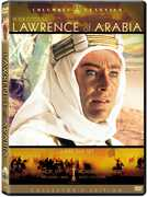 Lawrence of Arabia , Claude Rains