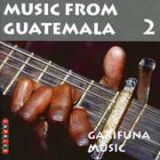Music from Guatemala 2 / Various (CD) at Sears.com