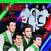 Knockouts Meet the Genies (CD) at Sears.com