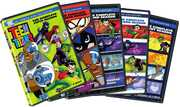 Teen Titans: The Complete Seasons 1-5 (DVD) at Sears.com