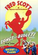 Fred Scott Double Feature: Knight of the Plains/Songs and Bullets (DVD) at Kmart.com