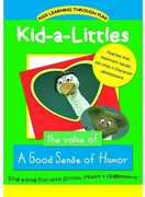 Kid-A-Littles: Value of a Good Sense of Humor (DVD) at Kmart.com