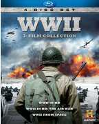 WWII 3-Film Collection Fka World War II