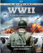 WWII 3-Film Collection Fka World War II (Blu-Ray) at Kmart.com