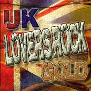 Uk Lovers Rock Gold , Various Artists