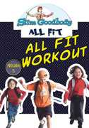 SLIM GOODBODY ALLFIT: ALL FIT WORKOUT (DVD) at Kmart.com