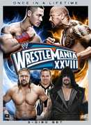 Wwe: Wrestlemania Xxviii (DVD) at Kmart.com