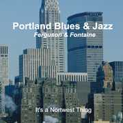 Portland Blues & Jazzz (CD) at Sears.com