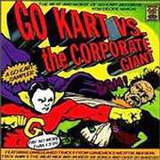 Go Kart Vs Corporate Giant / Various (CD) at Kmart.com