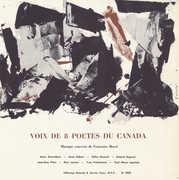 Voix de 8 Poetes Canada / Va (CD) at Sears.com