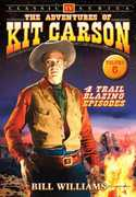 Adventures of Kit Carson 6 (DVD) at Kmart.com