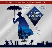 Mary Poppins 40th Anniversary Special Edition , Various Artists