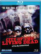 City of the Living Dead (Blu-Ray) at Sears.com