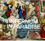 Infernum In Paradise: Consort Songs & Music (CD) at Kmart.com