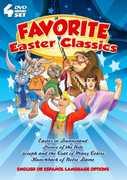 Favorite Easter Classics (DVD) at Kmart.com