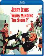 Who's Minding the Store? (Blu-Ray) at Sears.com