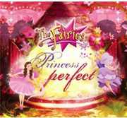 Fairies: Princess Perfect (CD) at Sears.com