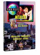 Video Visits: Mexico - Mexico City, Guadalajara, Cuehavaca, Oaxaca (DVD) at Sears.com
