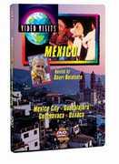 Video Visits: Mexico - Mexico City, Guadalajara, Cuehavaca, Oaxaca (DVD) at Sears.com