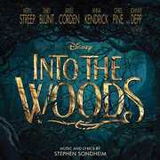 Into The Woods /  O.S.T. , Into the Woods