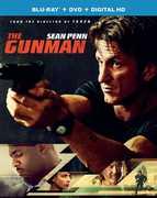 Gunman , Idris Elba