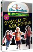 SLIM GOODBODY X-POWER: SYSTEM OF EQUATIONS (BATTLE (DVD) at Kmart.com