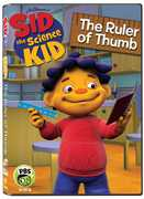 Sid the Science Kid: The Ruler of Thumb (DVD) at Sears.com